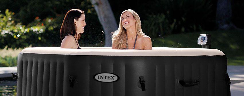 INTEX® Jacuzzi's