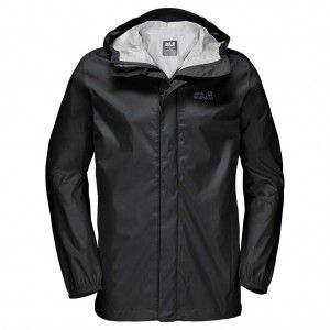 Cloudburst Men Black