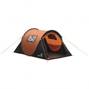 Easy Camp Funster Gold Flame Tent