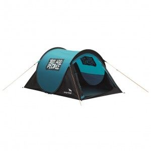 Easy Camp Funster Mosaic Blue Tent