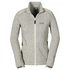 Caribou Asylum Jacket Women - White Sand #1702551-5017001