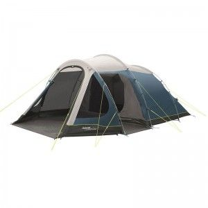 Outwell Earth 5 110912 tunneltent