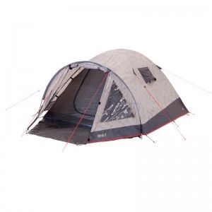 Bo-Camp LeevZ Tent Birch 3