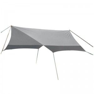 Camp Gear Tarp Basic 440x400/240cm