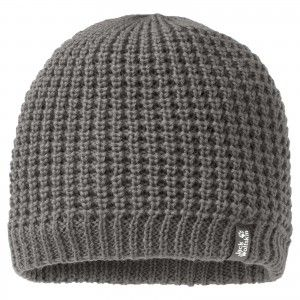 Milton Cap - Grey Heather #1903881-6110003