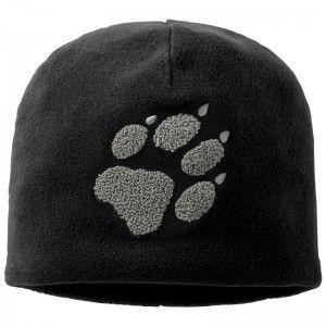 Jack Wolfskin PAW HAT ♂/♀ 'Black'