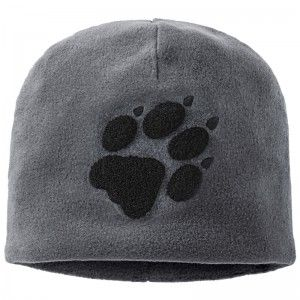 Jack Wolfskin PAW HAT ♂/♀ 'Grey Heather'