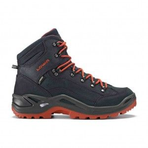 Lowa Renegade GTX Mid Navy/Rost