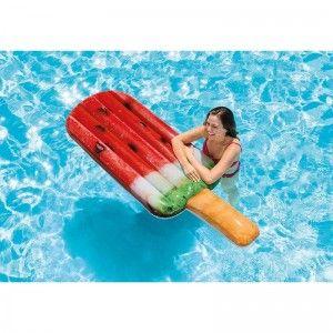 Intex Watermeloen Popscle Float 191 x 76 cm 58751EU