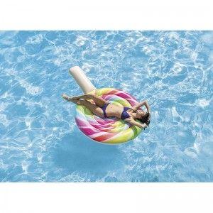 Intex Lollipop Float 208 x 135 cm 58753EU