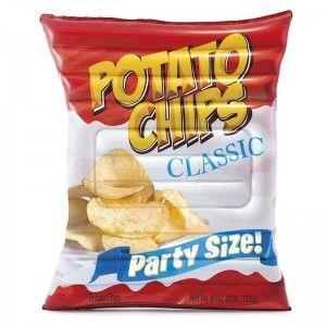 Intex Potato Chips Float 178 x 140 cm 58776EU