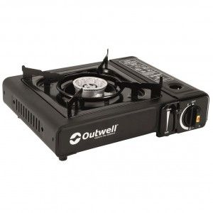 Outwell Appetizer Select Gasbrander