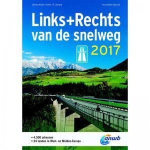 Links + Rechts van de snelweg 2017