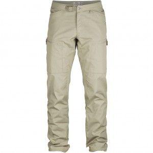 Abisko Shade Trousers - 217 - Limestone