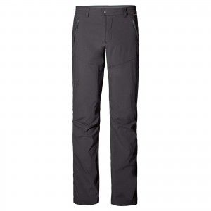 Jack Wolfskin ACTIVATE LIGHT PANTS MEN - Dark Steel #1501921-6033