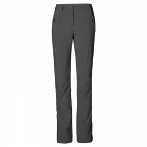 ACTIVATE LIGHT PANTS WOMEN - Dark Steel #1501931-6032