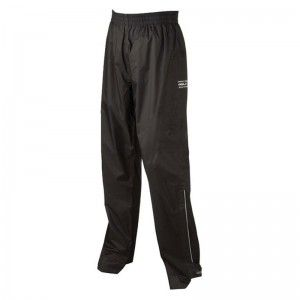 Agu Shinto Pants Black