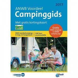 Voordeel Campinggids 2017