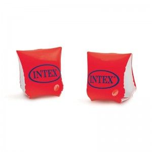 Intex Deluxe Arm Bands 3 - 6 jaar 58642EU