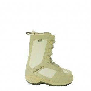 Atomic Deed Lady Ecru Snowboard Boots