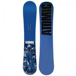 Atomic Exeter 155 cm Snowboard