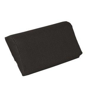 Bardani Headrest 3D Comfort Platinum Grey Hoofdkussen