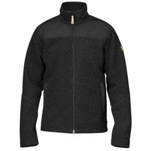 Barents Stormblocker Jacket - 030 Dark Grey