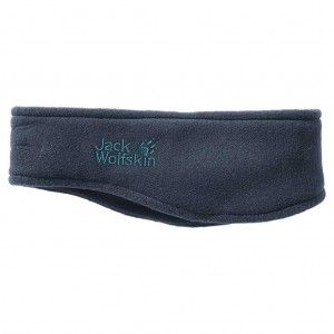 Basic Headband Night Blue 19129-1010