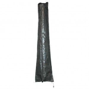 Parasolhoes voor stokparasol t/m Ø 4 meter
