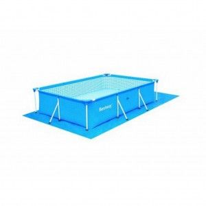 Bestway Pool Ground Cloth 338 x 239 Zwembad 58101 Grondzeil