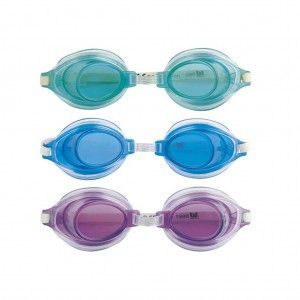Bestway High Style Goggles Kids Kinder Zwembril