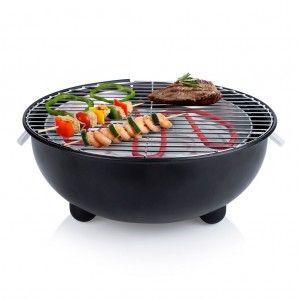 Tristar BQ-2880 Elektrische barbecue Ø 30 cm