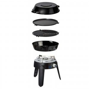 Cadac Safari Chef 2 LP Skottelbraai BBQ