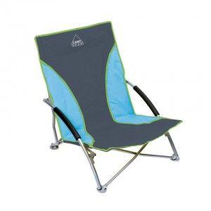 Camp Gear Beach Chair Compact