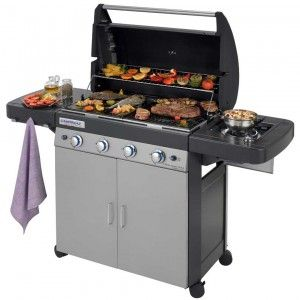 Campingaz 4 Series Classic LS Plus Barbecue