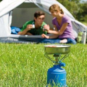 Campingaz Camping 206 S Gaskooktoestel
