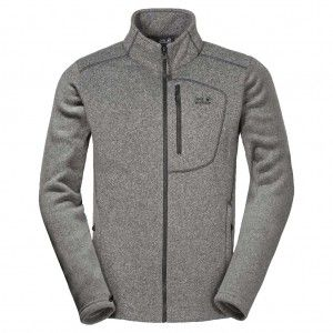 Caribou Track Men - Light Grey #1703351-6111002