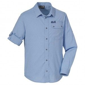 Chilko Shirt Men - Classic Blue