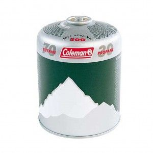 Coleman 500 Cartridge Schroefcartouche 455 g