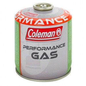 Coleman C500 Performance 440 g Gascartouche