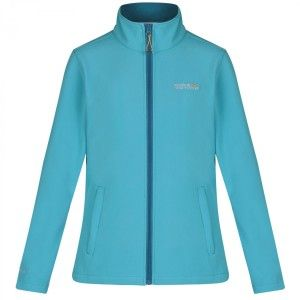 Connie III Jacket - Aqua - RWL104-1F0-MW