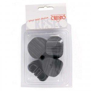 Crespo dop voor stoelen kleur 09 e 40 grijs