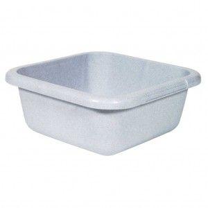 Curver Afwasbak Vierkant 6 Liter 01831