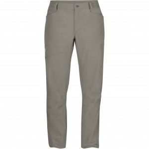Fjallraven Daloa MT Trousers 021 - Fog