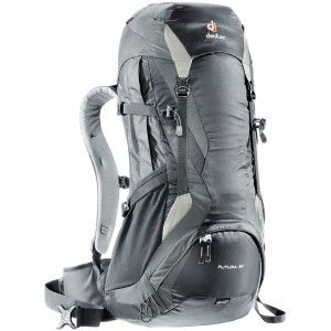 Deuter Futura 32 Black/Granite Rugzak