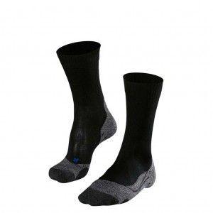 FALKE TK2 Cool Men Sokken Black Mix