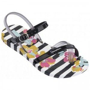 Ipanema Fashion Sandal Kids White/Black