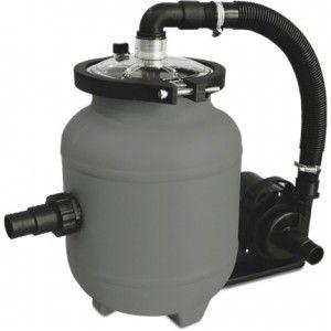 Filterset type EZ clean Aqualoon