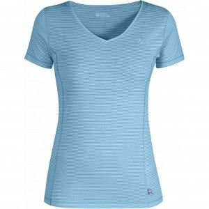 Abisko Cool T-Shirt - 509 Bluebird