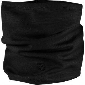 Fjällräven Keb Fleece Neck Gaiter - 550 - Black